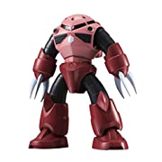 ROBOT魂 機動戦士ガンダム [SIDE MS] MSM-07S シャア専用ズゴック ver. A.N.I.M.E.