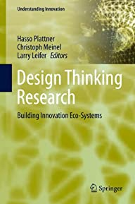 Design Thinking Research: Building In…