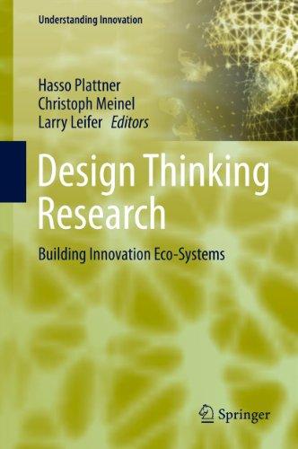 hasso plattner design thinking pdf