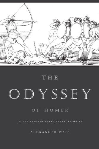 essays on the odyssey of homer Homer, name traditionally assigned to the author of the iliad and the odyssey, the two major epics of greek antiquity nothing is known of homer as an individual, and in fact it is a matter of controversy whether a single person can be said to have written both the iliad and the odyssey.