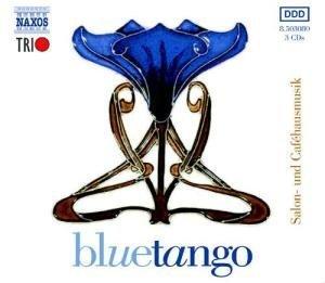 Bluetango salon-und cafehaus