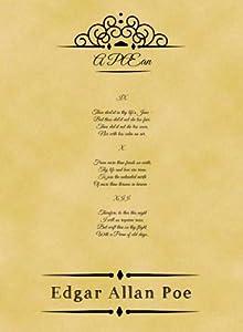 edgar allan poe writings