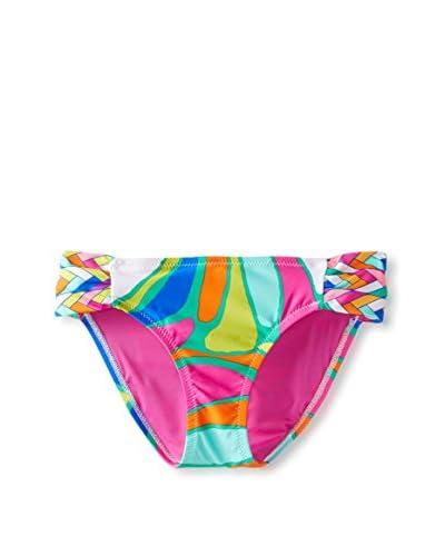 Trina Turk Women's Tropicalia Bikini Bottom