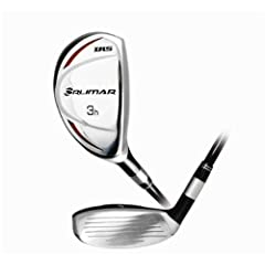 Orlimar Hybrid IRS 3-PW set Iron Replacement System (8 clubs, Right Handed, Regular... by Orlimar