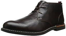 Timberland Men\'s EK Brook Park Chukka Boot,Brown Smooth,11 M US