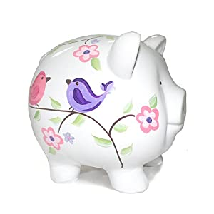 Child to Cherish Piggy Bank, Large