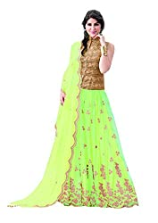 6719 D - Wedding Lehenga Choli