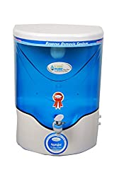 Leaupure 6 stage RO Water purifier for more than 300 TDS