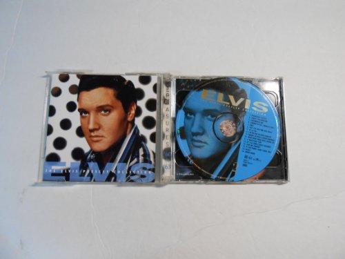 Elvis Presley - Treasures 1960-1963 - Lyrics2You