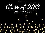Class Of 2018: Graduation Guest Book