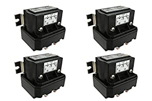 temco 4 lot 250 amps dc winch motor reversing. Black Bedroom Furniture Sets. Home Design Ideas