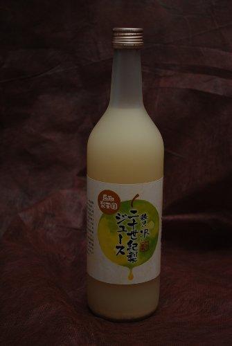 贅沢 二十世紀梨 ジュース 鳥取県産梨100%使用