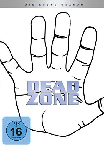 The Dead Zone - Season 1 [4 DVDs]