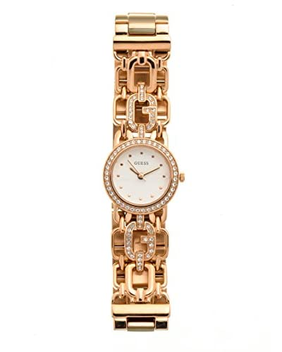 Guess Orologio al Quarzo Spellbound Rosé 22.5  mm