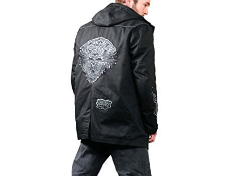 EDHARDY - Veste Textile Ed Hardy Tiger Homme /taille M