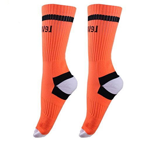 Thicken Football Sports Basketball Socks (Halloween Store Portland Oregon)