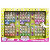 Squinkies Pencil Topper Super Collector Pack Includes 100 Figures!
