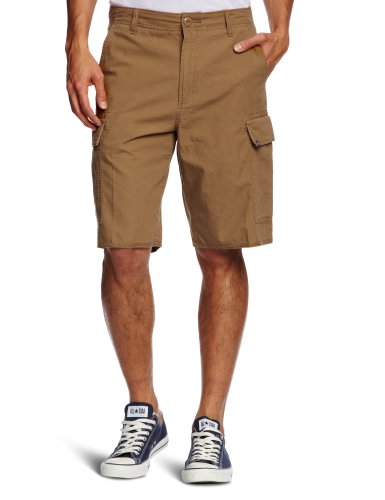 Etnies Nam Men's Shorts Tobacco W34 IN