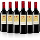 Il Papavero Red Wine 75cl (Case of 6)