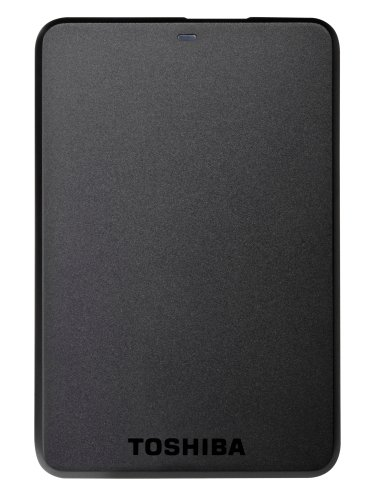 Toshiba Stor.E Basics Disque dur externe portable 500 Go USB 3.0 /...