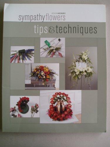 Sympathy Flowers: Tips & Techniques