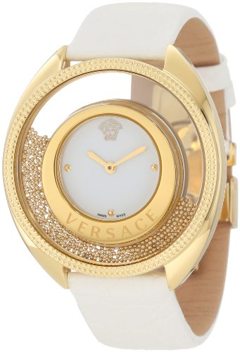 Versace Women's 86Q70D002 S001 Destiny Spirit Floating Micro Spheres Watch