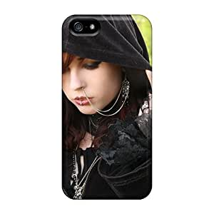 Amazon.com: Top Quality Rugged Chicas Hermosas Case Cover For Iphone 5