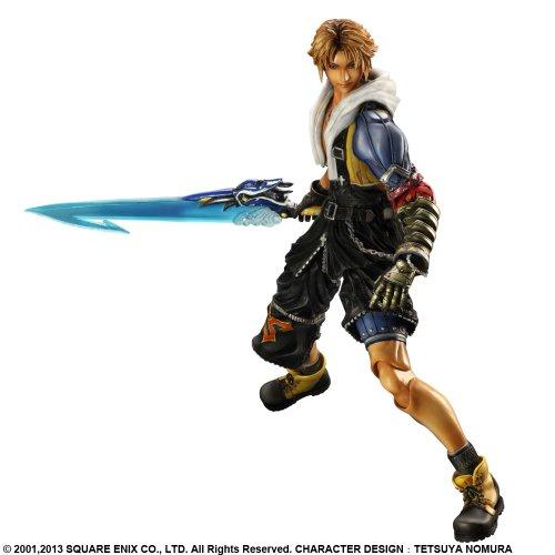FINAL FANTASY X HD Remaster PLAY ARTS改 ティーダ