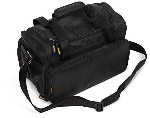 Kenley-Profi-Friseur-Werkzeugtasche-Friseurtasche-Prestige-Black