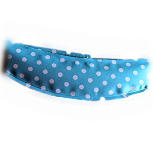Summer Cool Summer Essential Dog Collar front-10834