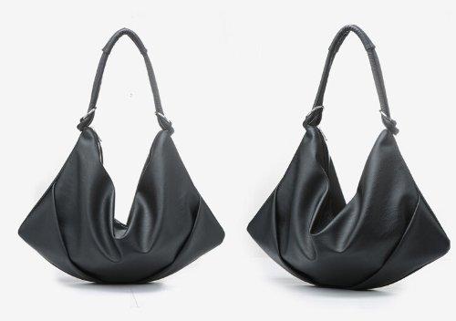 TGLOE Printemps Mode Sacs à main de la personnalité de messager d'épaule de grande capacité Sac minimaliste Forfait Loisirs
