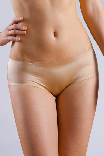Chantelle Shorty Gre 42, Farbe Nude