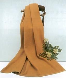 Steinbeck Decke Mekka aus 100% Kamelhaar Farbe Kamel in drei Größen, 150x220 cm Gewicht 1450 g  Kundenbewertung und Beschreibung