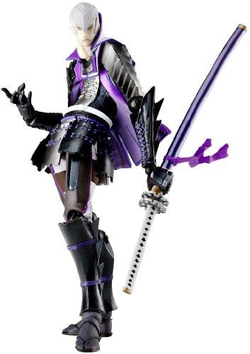 Sengoku Basara : Samurai Heroes Ishida Mitsunari Revoltech 095