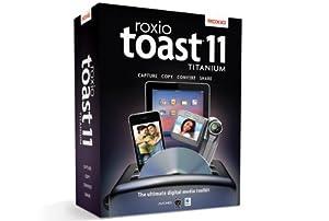 Roxio Toast 11 - Titanium