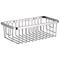 KES Bathroom Shower Caddy 10″ Rustpro…