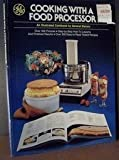img - for Cooking With a Food Processor book / textbook / text book