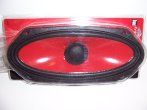 "Dual R410S 4 X 10"" Single Replacement Speaker"