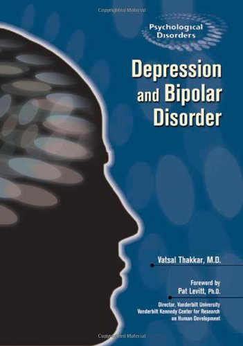 Depression And Bipolar Disorder (Psychological Disorders)