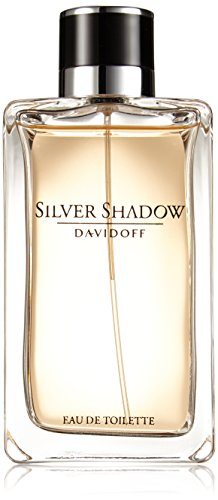 Davidoff Silver Shadow Eau de Toilette, Uomo, 100 ml