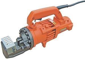 benner nawman dc-20wh portable heavy-duty rebar cutter