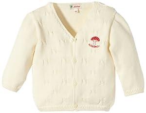 Adelheid - Abrigo de manga larga para bebé