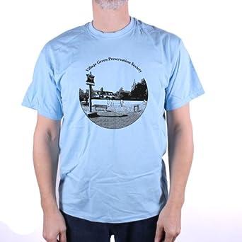 Village Green Preservation Society T shirt (Small)