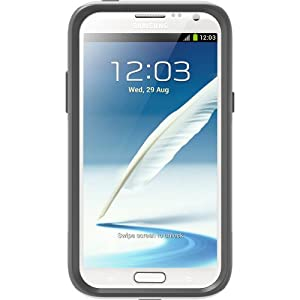 Samsung Galaxy Note II, White 16GB