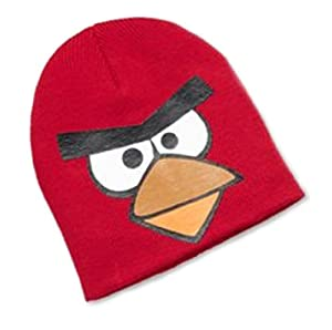 Angry Birds Hat, Red