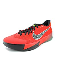 KD Trey 5 II Action Red Men's Basketball Shoe (Action Red/Black-Mint)