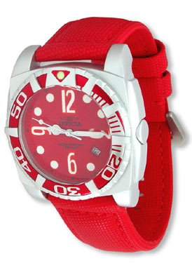 Invicta Men's 2024 Pro Diver A Swiss Quartz Watch