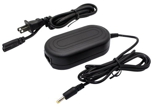 Ac-V11U Ac Power Adapter / Charger For Jvc Everio