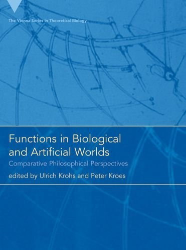 Functions in Biological and Artificial Worlds: Comparative Philosophical Perspectives (Vienna Series in Theoretical Biol