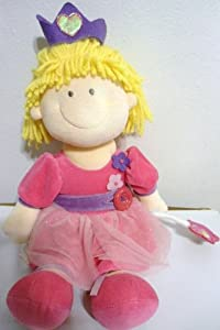Russ Emma Activity Doll